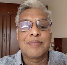 Rakesh Damani