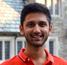 Vivek Dinodia