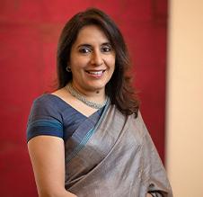 Amita Chauhan