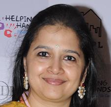 Madhavi Goenka
