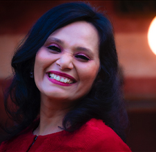 Smita Agarwal