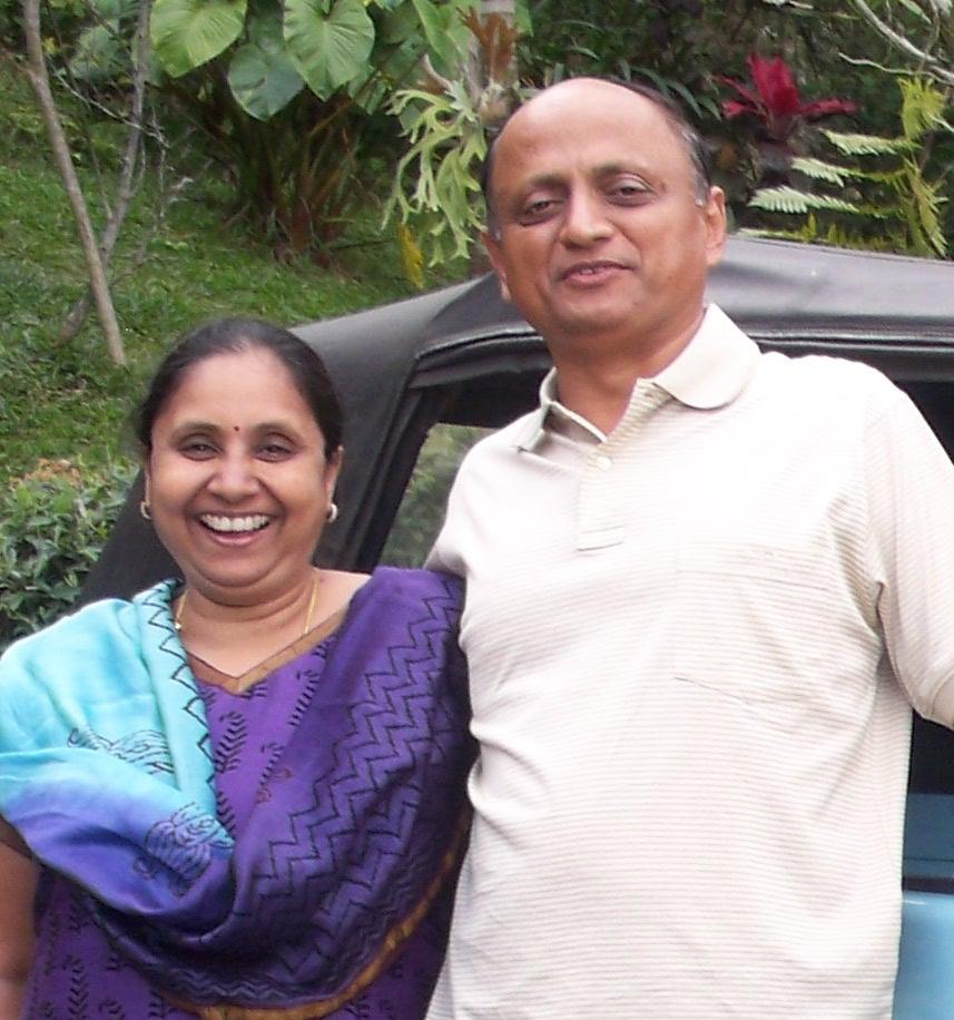 Pradeep Mittal
